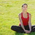 Yoga & Sacrum Pain
