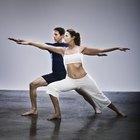 Yoga Hip Openers & Releasing Emotions