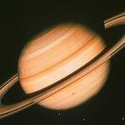 Como fazer uma fantasia do planeta Saturno
