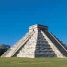 Cuáles son los símbolos patrios de México