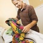Cómo desinfectar la ropa sin utilizar cloro