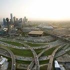 Lugares para acampar en Dallas, Texas
