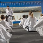 The Objectives of Taekwondo