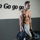 Bodybuilding Shoulder Shrugs & Trapezius Pain