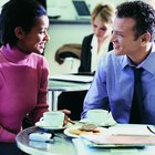 What Are the Benefits of Workplace Cafes?