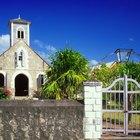 La historia de la iglesia anglicana
