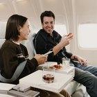 Características de las aerolíneas con servicio completo