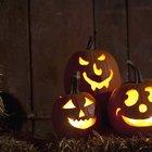 Actividades de miedo en Halloween para adolescentes
