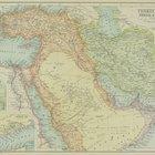 Fuentes de agua en la antigua Mesopotamia