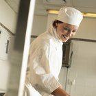 ASVAB Score to Become a Chef