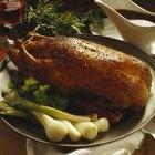 Cómo cocinar pato salvaje sin ese gusto a ave de caza