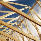 How to install roof trusses