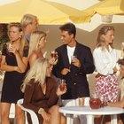 Cómo vestirse para una fiesta de cocktail- Mujeres