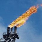 Ajustar un regulador de gas