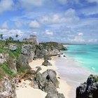 Datos sobre la península de Yucatán
