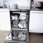 Installation information for dishwashers