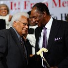 Famosos afroamericanos líderes de los derechos civiles
