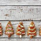Cómo hacer un árbol de Navidad de alambre
