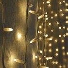 Cómo hacer luces de Navidad que parpadeen