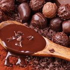 Os dez chocolates mais famosos no Brasil