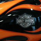 How to Shift a Harley Davidson Fat Boy