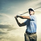 What Does the Right Elbow Do in the Golf Swing