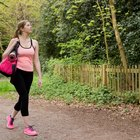 How to Train for a 10K Walking Program