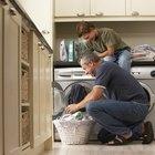 El dosificador de suavizante de mi máquina lavadora está obstruido