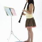 Como transpor o clarinete