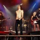 Peinados grunge de los años 90
