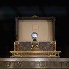 Como identificar relógios Louis Vuitton falsos
