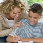 Cómo ayudar a los adolescentes a sentirse más orgullosos de sí mismos