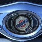 Como trocar o filtro de combustível de um Chrysler PT Cruiser