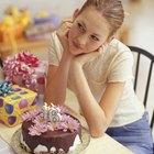 Ideas para regalos de dieciséis años para amigas
