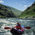 Los mejores kayaks inflables