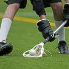 Fun Games for Lacrosse Practice