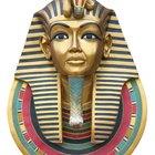 Cómo hacer disfraces egipcios