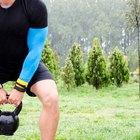 Benefits of L-Carnitine & Bodybuilding