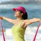 Forearm Exercises With Resistance Bands
