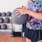 Ball Slam Exercises