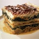 How to Reheat a Pan of Lasagna