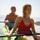 Lugares para hacer kayak Virginia