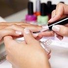 La mejor manera de fortalecer las uñas