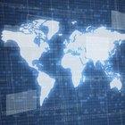 Definição de indústria global