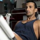 What Exercise Machine Works the Tibialis Anterior?