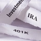 Tax Benefits of Rolling Over a Pension to an IRA