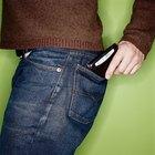 Cómo saber si una billetera Louis Vuitton de hombre es real