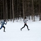 How to Lose Weight Running During the Winter