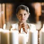 ¿Cuáles son los 7 sacramentos de la Iglesia Católica Romana?