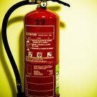 How to Take Apart a Fire Extinguisher